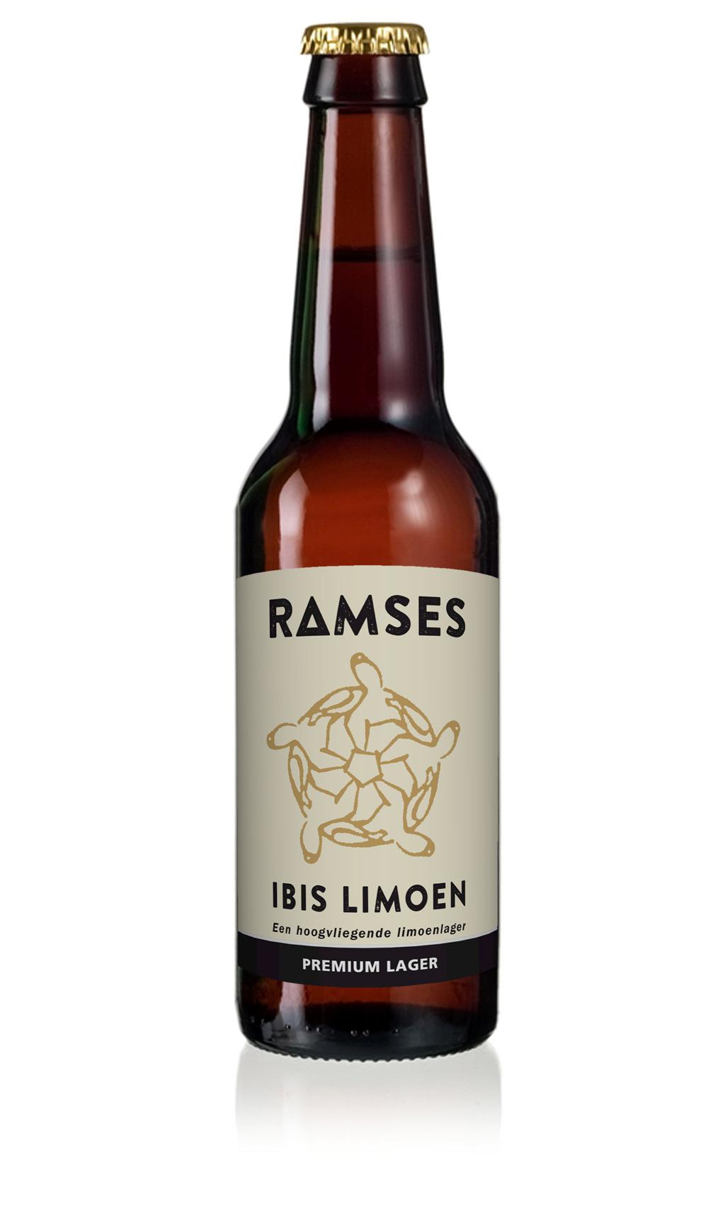 Ibis Limoen