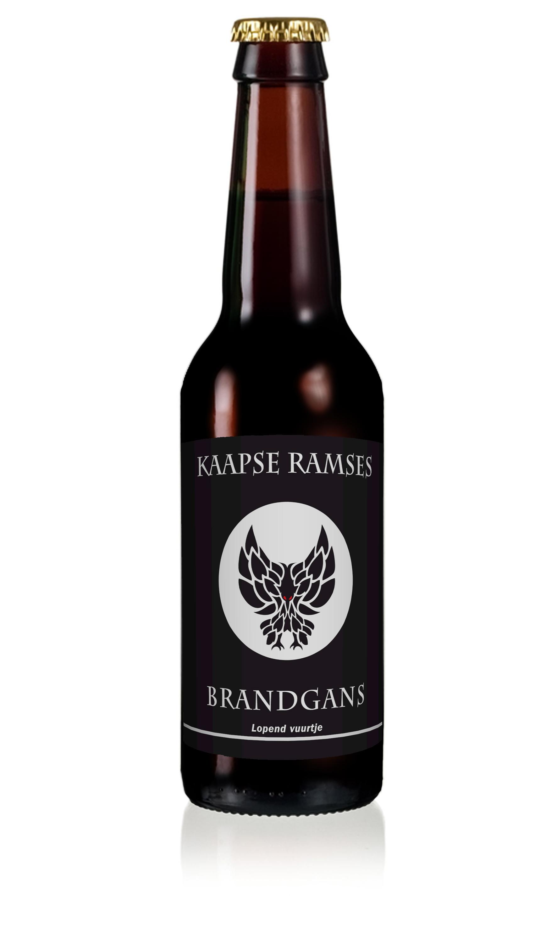 Brandgans