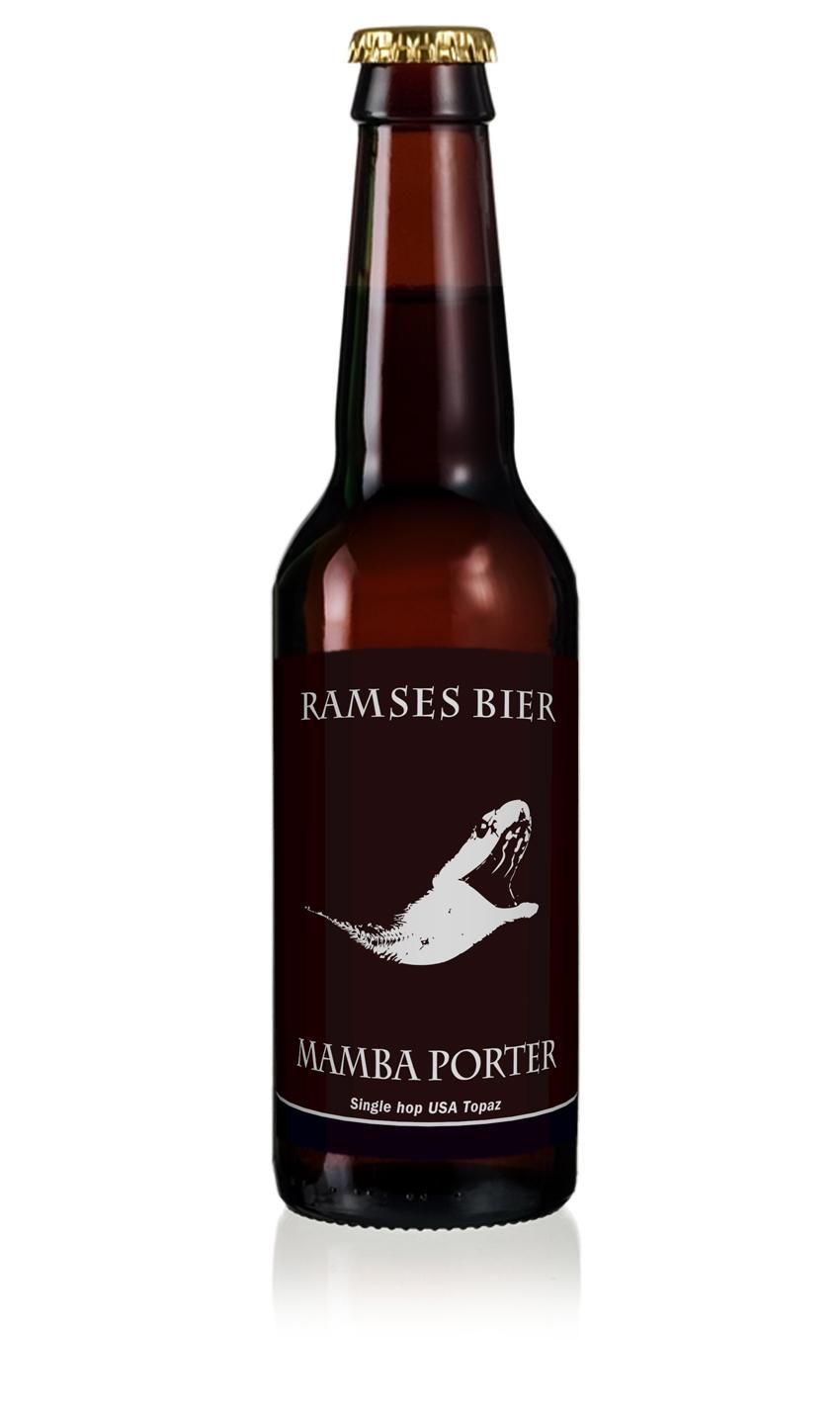 Mamba Porter